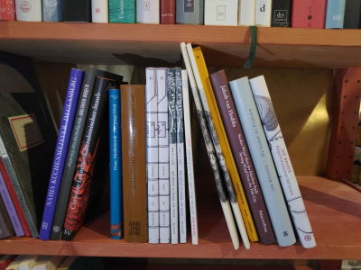 Bücher Lyrikpreis