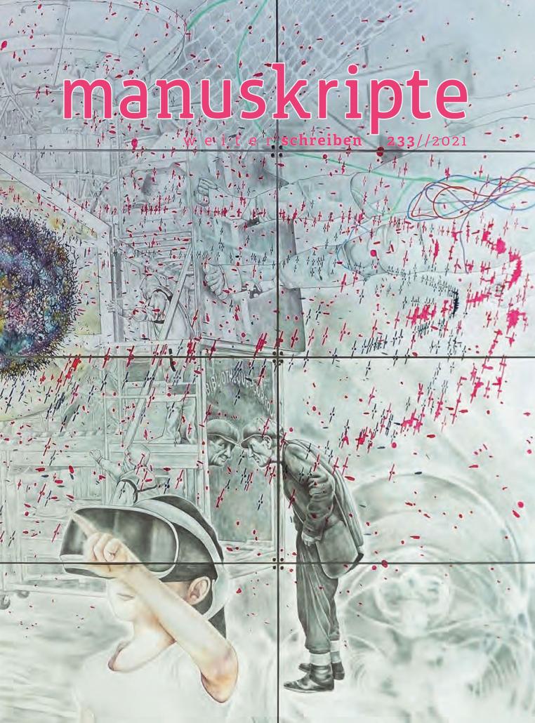 manuskripte 233/2021